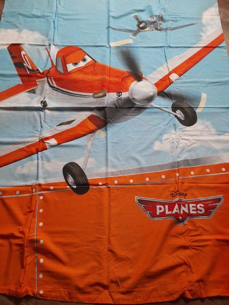 Pościel dziecięca Samoloty Disney Dusty