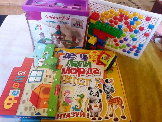 Цена за всё,развивающие игрушки для детей