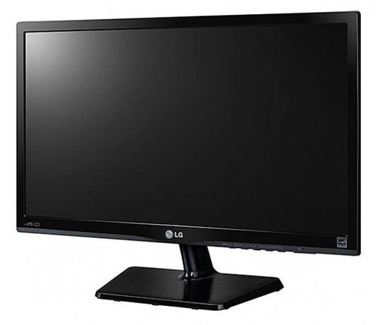 Monitor LG model 22MP47D