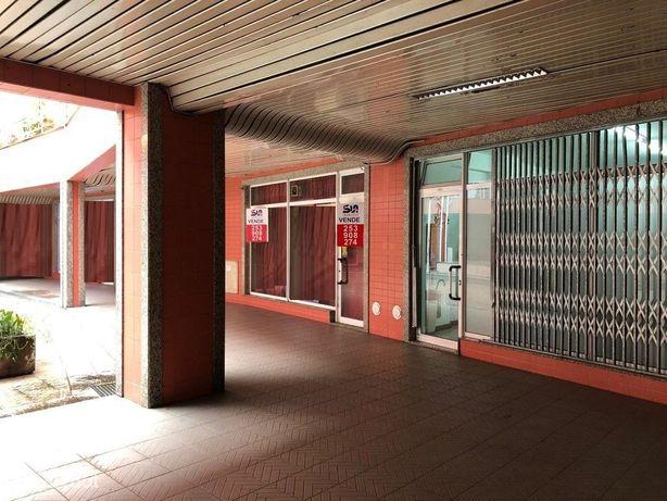 Loja Comercial - S. Vitor / Braga