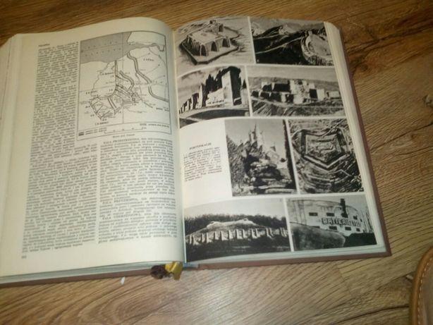Encyklopedia wojskowa