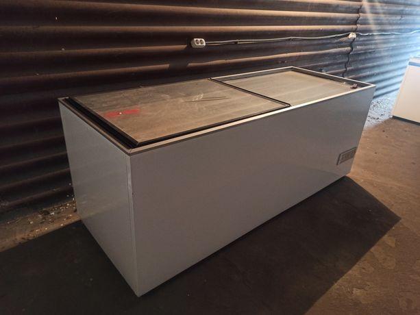 Морозильный ларь морозильные камеры холодильник 1000л