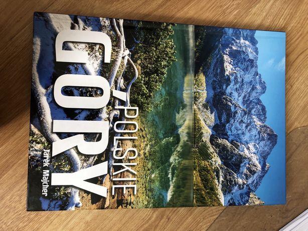 Książka o górach