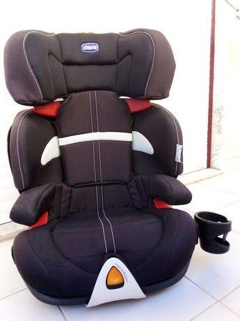 Cadeira de segurança infantil oasys 2/3 15-36KG Chicco