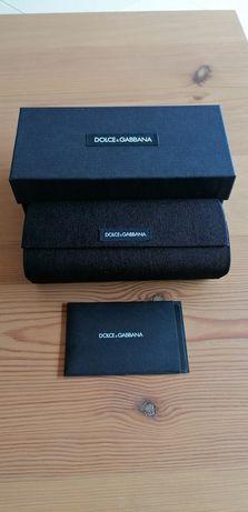 Dolce&Gabbana okulary oprawki