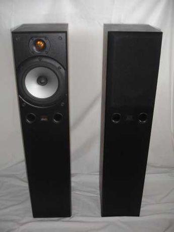 Colunas monitor audio