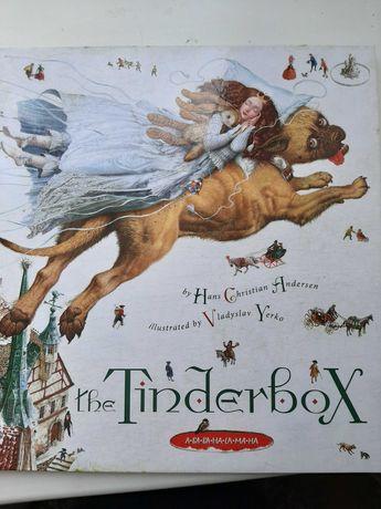 The tinderbox (Кресало)