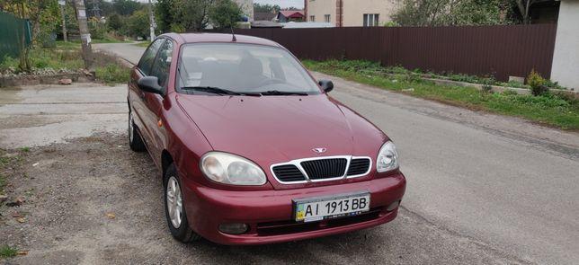 Продам Daewoo Lanos 2007