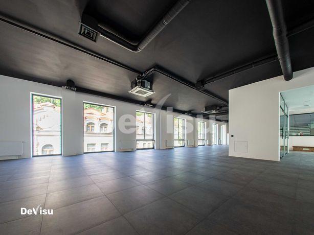 Героев Днепра, офисное / торговое помещение (360м2), Оболонь