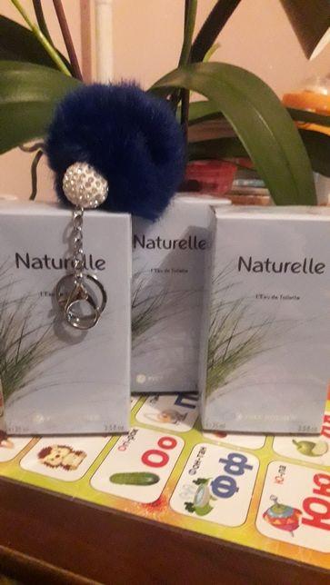 Продам парфюм,туалетная вода Naturelle.