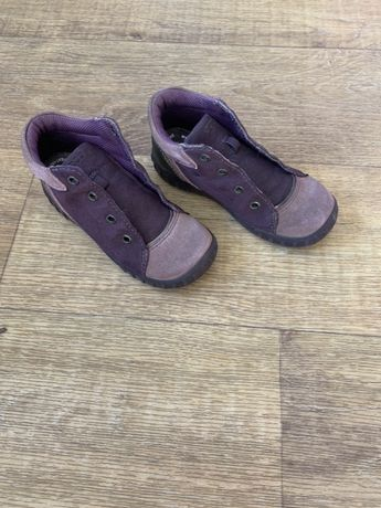 Ботинки ,туфли Ессо