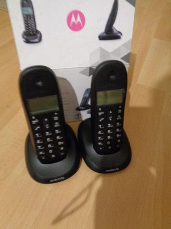 Nowa Motorola C1002L