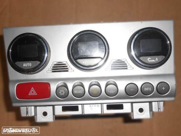 Comando sofagem ac Alfa Romeo 156 (2001) FTD52495113 1560334760