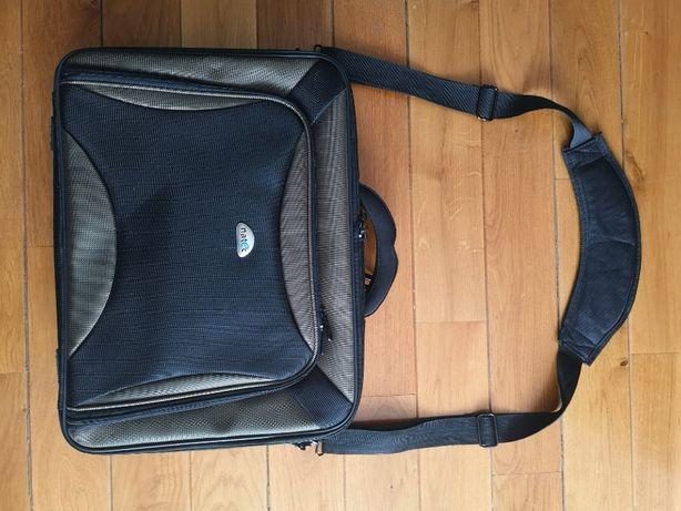 Natec torba na laptopa sztywna duża