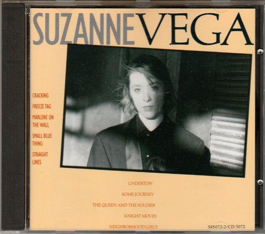 CD Suzanne Vega