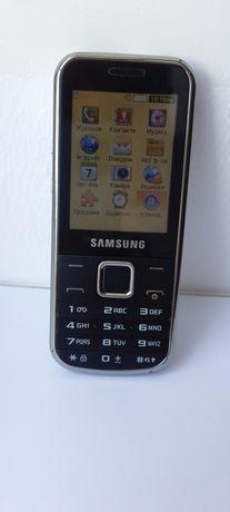 Samsung C3530 3.2Мп камера