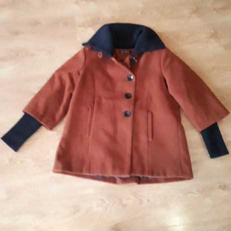 Kurtka/płaszcz jesienno-zimowy