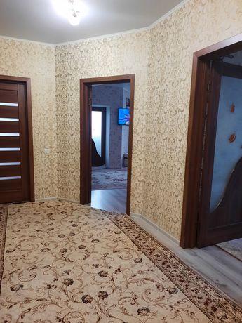 2 комнатная квартира ОТ ХОЗЯИНА в новом доме пос.котовского
