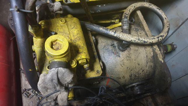 Pompa hydrauliczna SPV-8