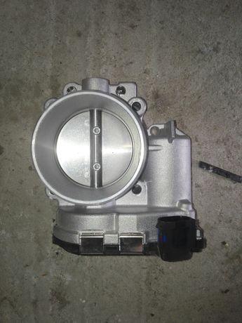 Hyundai i30 N Performance. 2.0 Turbo. Przepustnica
