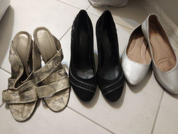 3 пари взуття за 150 грн!!Як нове!