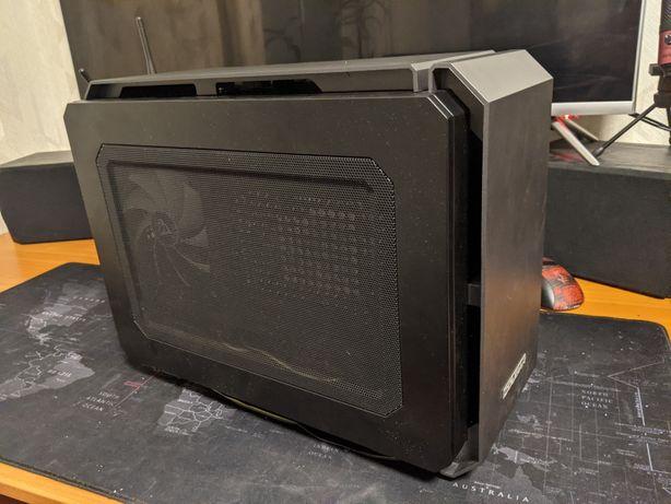 Мини компьютер mini-itx i7