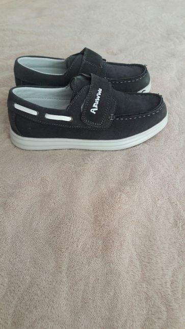 Макасіни туфли