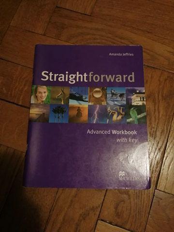 Straightforward Advances Workbook