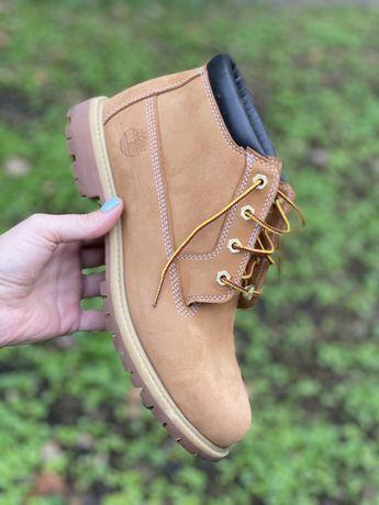 41 р(27см)Timberland NELLIE Тимберленды оригинал женские ботинки