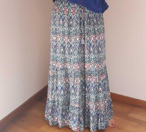 saia/vestido Natura