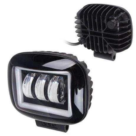Фара прожектор LML-K5130 FR (0led*30w) 120mm*95mm (K5130 FR)