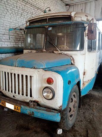 Продам КАВЗ 685 (3270) Дизель МТЗ д240