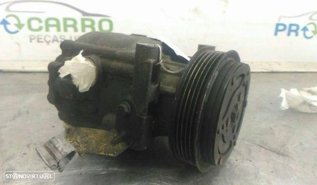 Compressor Do Ar Condicionado Fiat Stilo (192_)