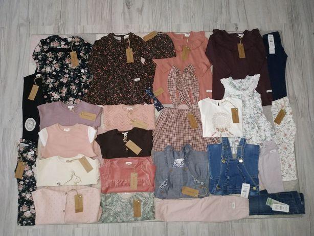 Sprzedam Nowe ubranka Newbie i KappAhl 86 92 98 i 104