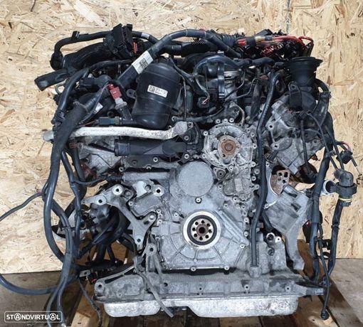 Motor VW PORSCHE Q5 A8 MACAN 3.0L TDI - CTB