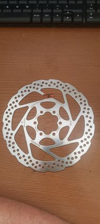 Disco de travão shimano SM-RT56-S