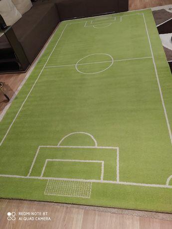 Килим  ковер  футбольне поле