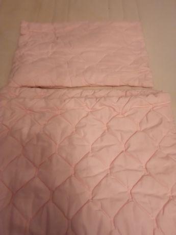 Pościel do łóżeczka 125cmx95cm, wypełnienie