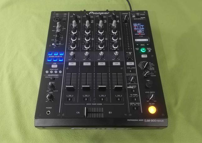 Pioneer DJM 900 Nexus CDJ 600/700/750/800/850/2000 Skup Zamiana