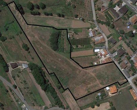Terreno em Recardães - 17 500 m2