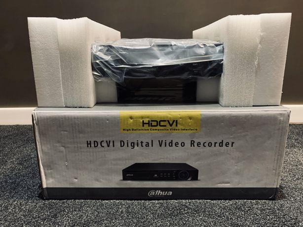 Rejestrator do kamer Dahua Full HD HDCVI 16 kanałowy DHI-HCVR5416L-V2