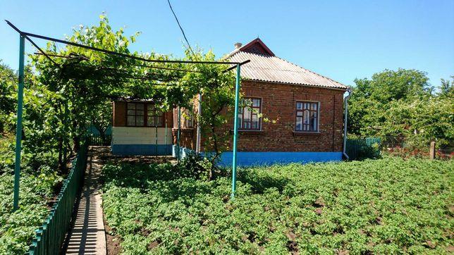 Продаётся дом в г. Кодыма