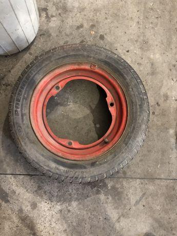 Продам колесо таврическое 2 колеса на диске и две резины