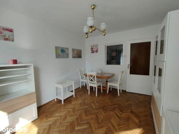 Mieszkanie dwupokojowe w Centrum Warszawa