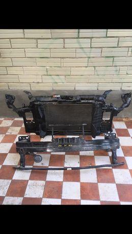 Hyundai i30 (ll) 12-16 радиатор телевизор уселитель