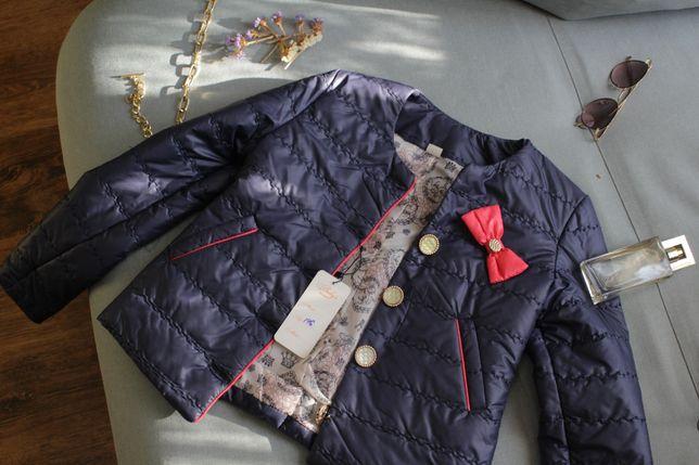 Новая курточка для девочки