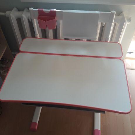 Комплект парта+кресло Mealux в отличном состоянии