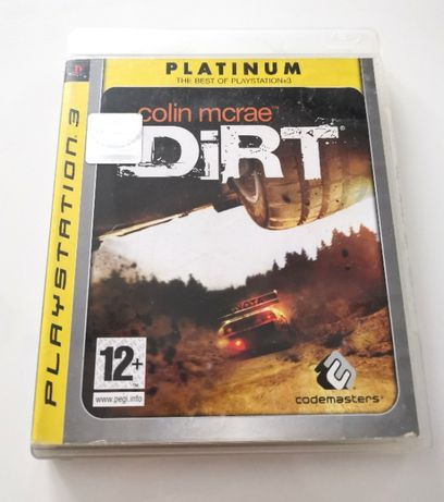 Colin McRae DIRT / Gra PS3