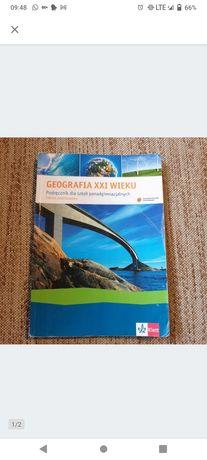 Geografia XXI wieku LO kl. 1 podręcznik / zakres podstawowy Beata Stac