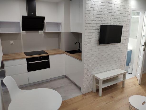 Krotkoterminowo mieszkanie Gdynia Śródmieście